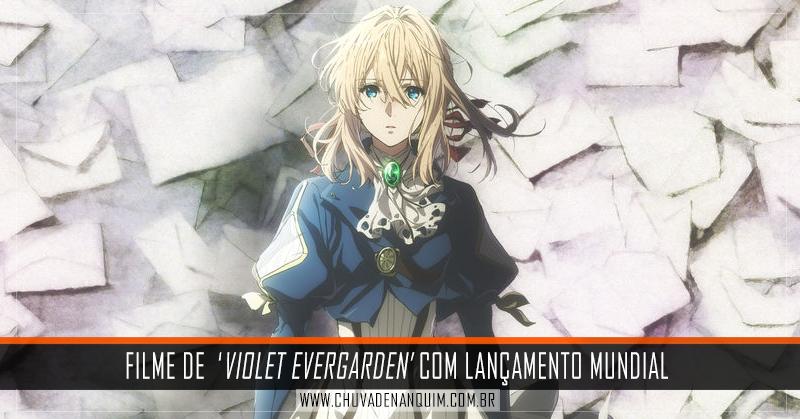 Violet evergarden ter filme com lanamento mundial em 2020 chuva violet evergarden ter filme com lanamento mundial em 2020 chuva de nanquim stopboris Choice Image